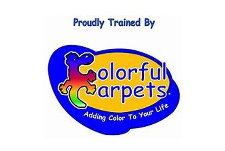 carpet dyeing uk